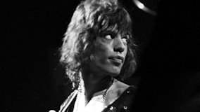 Mick Jagger on Nov 13, 1974