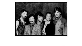 The Nitty Gritty Dirt Band at Lone Star Cafe on Aug 3, 1983