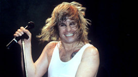 Ozzy Osbourne at St. Denis Theatre on Jul 28, 1981