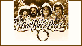 The Oak Ridge Boys at Reunion Arena on Jul 21, 1983