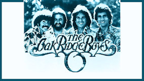 The Oak Ridge Boys at Bowling Green on Mar 2, 1983