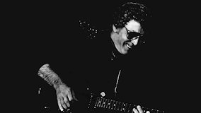 Carl Perkins at Cannery on Mar 20, 1982