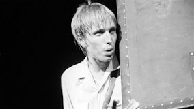 Tom Petty & the Heartbreakers at Hammersmith Odeon on Mar 7, 1980