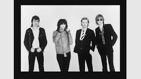 The Pretenders at Palladium on May 3, 1980