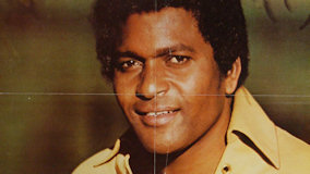 Charley Pride at Wheeling Civic Center on May 11, 1985