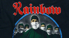 Rainbow at Orpheum Theatre on May 7, 1981