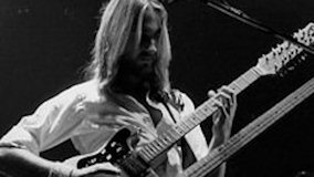Mike Rutherford on Oct 22, 1988