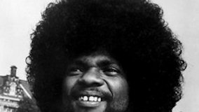 Billy Preston on Jun 12, 1975