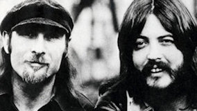 Seals & Crofts at Carnegie Hall on Nov 23, 1973