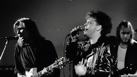 Rock & Hyde at 23 East on May 15, 1987