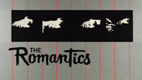 The Romantics at Toledo, OH on Feb 14, 1982