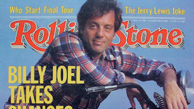 Billy Joel on Dec 28, 1982