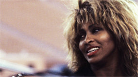 Tina Turner on Jan 20, 1985
