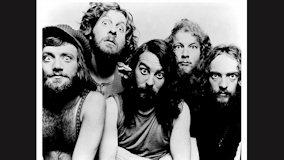 Jethro Tull at Stadthalle on Apr 30, 1982