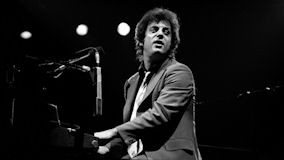 Billy Joel at Madison Square Garden on Jun 23, 1980