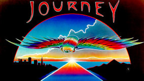 Journey at Summit Arena on Nov 6, 1981
