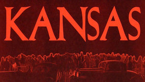 Kansas at Tower Theater on Feb 14, 1989