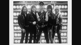 Judas Priest on Mar 20, 1984