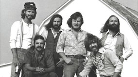 McGuffey Lane at Lone Star Cafe on Jan 18, 1983