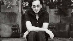 Geddy Lee on Jan 13, 1990