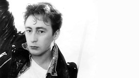 Julian Lennon on Dec 1, 1984