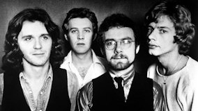 King Crimson at Stanley Theatre on Apr 29, 1974