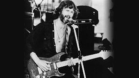 Kris Kristofferson at Country Club on Jun 25, 1982