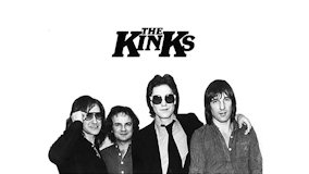 The Kinks at Rainbow Theatre on Dec 24, 1977