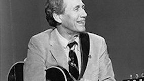 Chet Atkins at Nashville on Jun 6, 1985