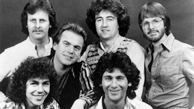 Little River Band at Arena on Sep 15, 1981