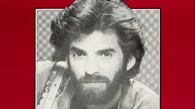 Kenny Loggins at Cuyahoga Falls on Sep 4, 1982