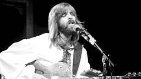 Kenny Loggins at Constitution Hall on Oct 24, 1979