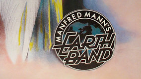 Manfred Mann's Earth Band at Sporthall on Apr 7, 1983