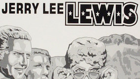 Jerry Lee Lewis at E.M. Lowes Theater on Oct 5, 1984