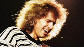 Pat Metheny at New York City on Nov 22, 1982