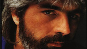 Michael McDonald at Wiltern Theatre on Dec 13, 1985