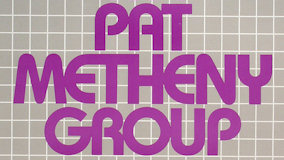 Pat Metheny Group at Bottom Line on Sep 26, 1978