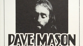 Dave Mason at San Diego Sports Arena on Dec 20, 1975