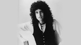 Brian May on Jul 2, 1989