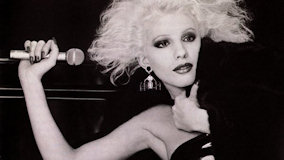 Missing Persons at Irvine Meadows Amphitheatre on Mar 17, 1985