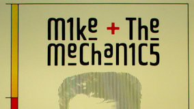 Mike and the Mechanics at Tower Theater on Jun 19, 1986