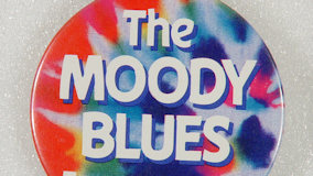 The Moody Blues at Poplar Creek Music Theatre on Aug 17, 1981