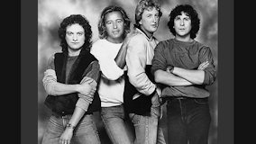 Foreigner at Omni on Nov 30, 1979