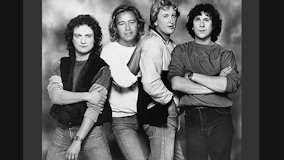 Foreigner at Dallas Reunion Hall on Oct 3, 1981