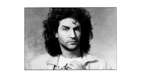 Billy Squier at Worcester Centrum on Mar 26, 1983