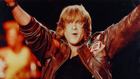 Eddie Money on Dec 9, 1989
