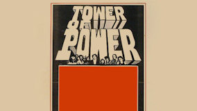 Tower of Power at Bottom Line on Nov 14, 1977