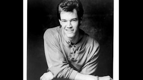 Randy Travis at Music Village USA on Jul 16, 1986