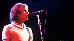Bob Weir Band at Old Waldorf on Mar 25, 1978