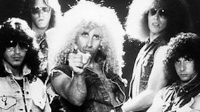 Twisted Sister at Fountain Casino on Jul 3, 1983